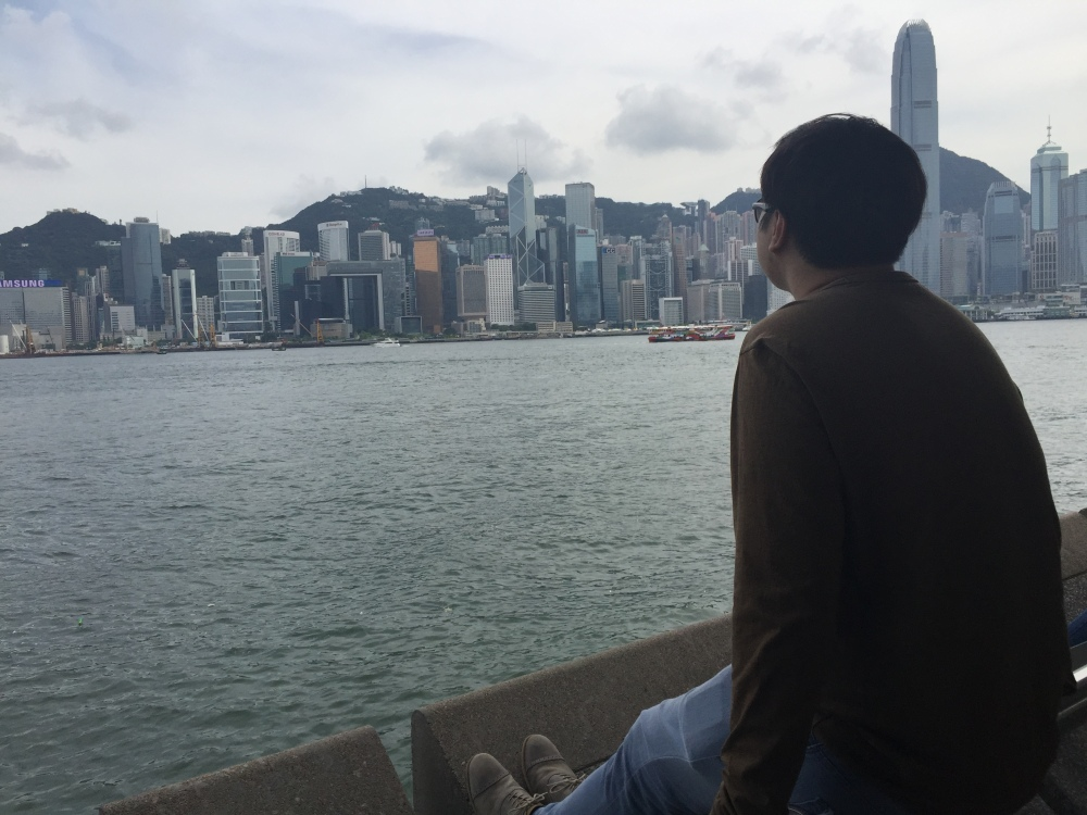 2015 HongKong Trip: Introduction (6/6)